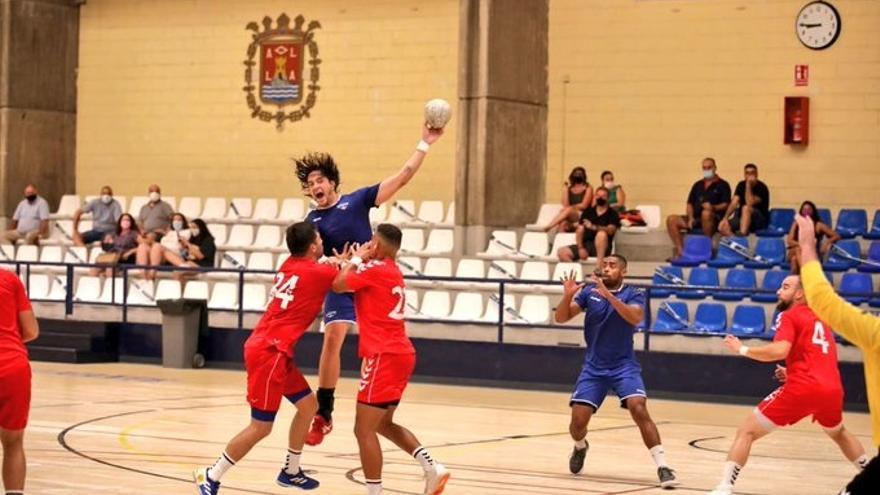 Benidorm y EÓN Alicante, la lucha por la Copa Comunitat