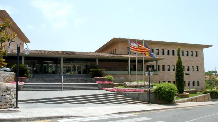 Programas electorales de los partidos que concurren a las elecciones municipales en Calvià
