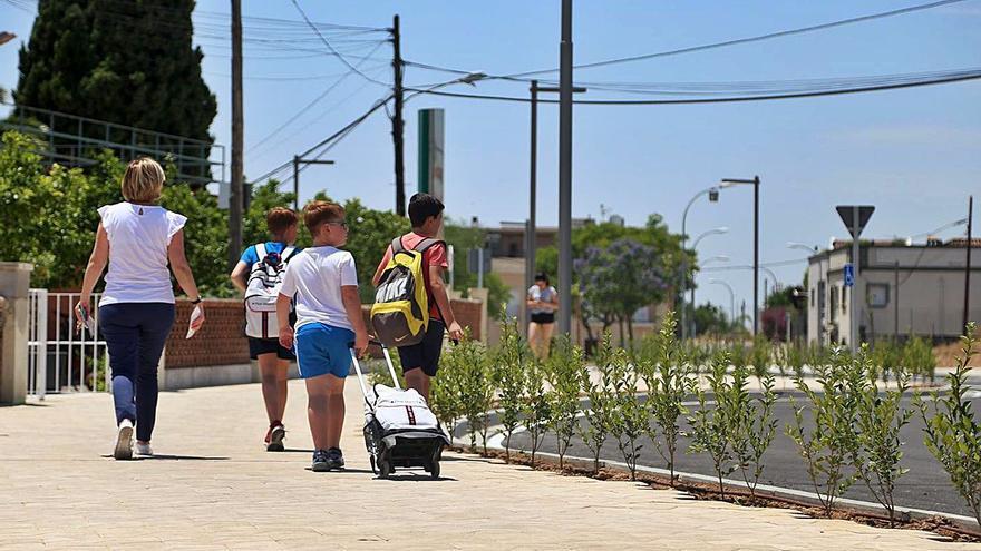 Una estrategia municipal trata de erradicar el absentismo escolar en Montilla