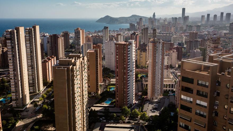 El alquiler turístico sube un 9% en la Costa Blanca y ya es la quinta más cara de España