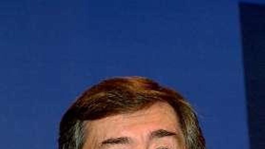 Muere por el virus Alfonso Cortina, expresidente de Repsol y Colonial