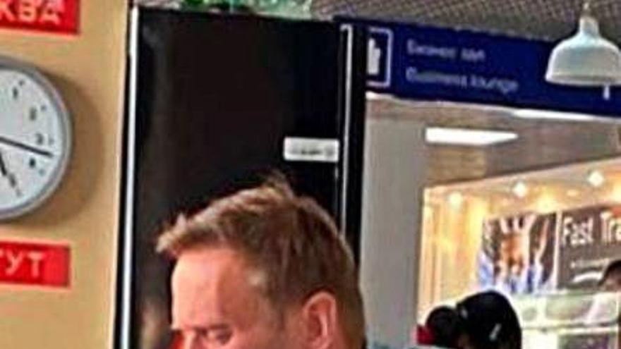 Navalni acusa a Putin de envenenarle y anuncia su intención de volver a Rusia
