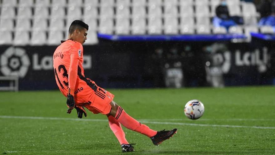 El Oviedo jugará ante el Leganés el 14 de marzo a las 20.30 horas