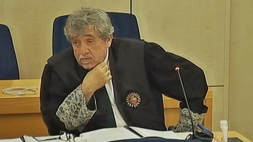 El fiscal demana pena per desobediència per no deixar «impune» Trapero