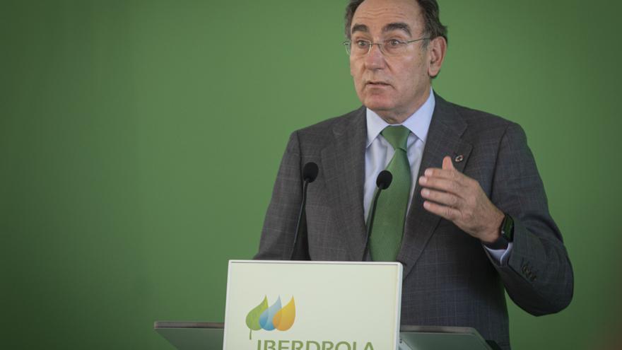 Sánchez Galán rechaza irregularidades en los contratos de Iberdrola con Villarejo