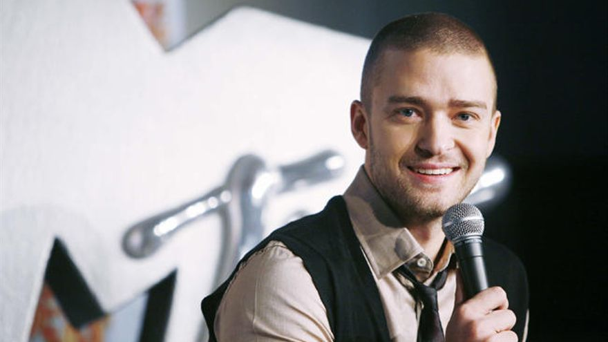 Justin Timberlake actuará en la final del Festival de Eurovisión 2016