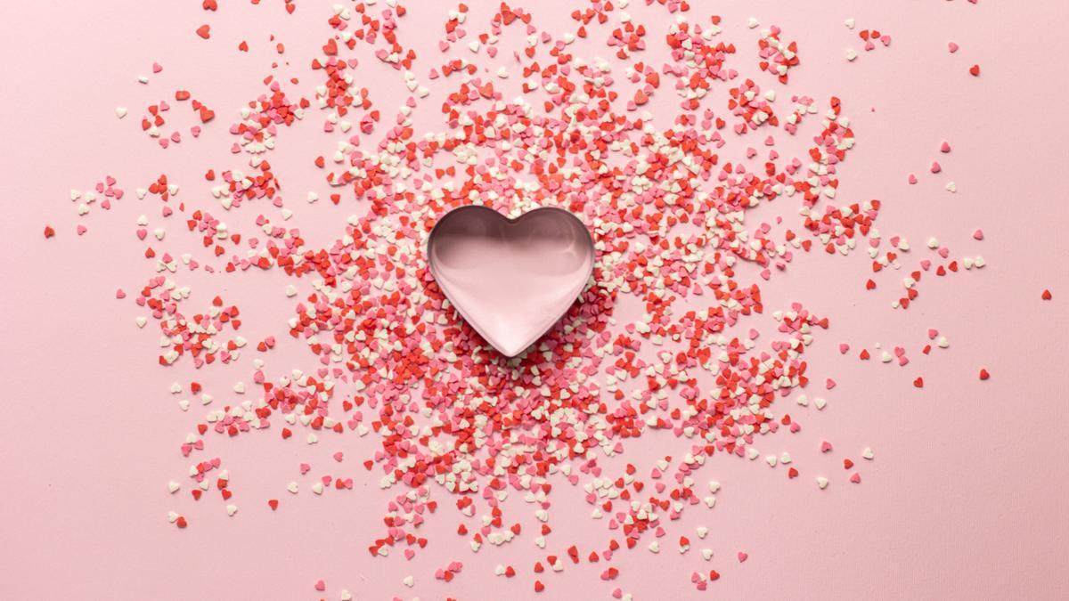 San Valentín. Foto de Gabby K en Pexels.