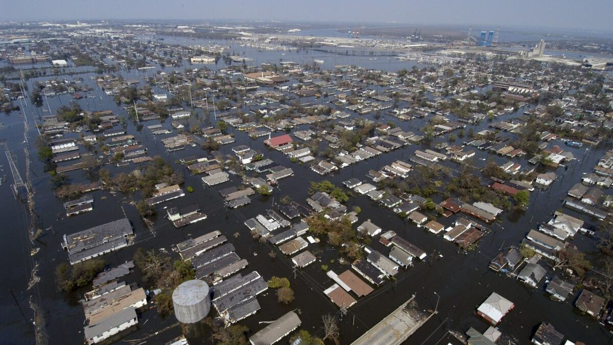 Los daños económicos del cambio climático sextuplicarán lo previsto