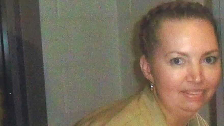 La justícia federal dels EUA executa a la primera dona després de 70 anys