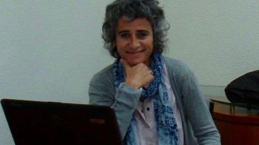 Fallece Salomé de Benito, histórica activista del feminismo malagueño
