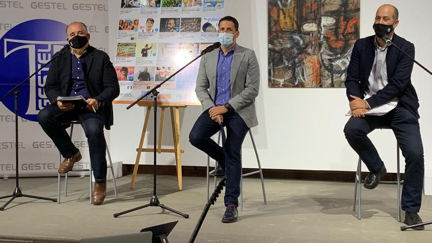Telde saca la cultura a la calle para facilitar la participación de la ciudadanía