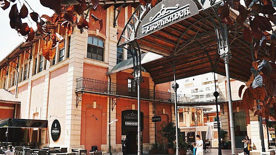 El Ayuntamiento licitará s'Escorxador y ampliará su espacio cultural