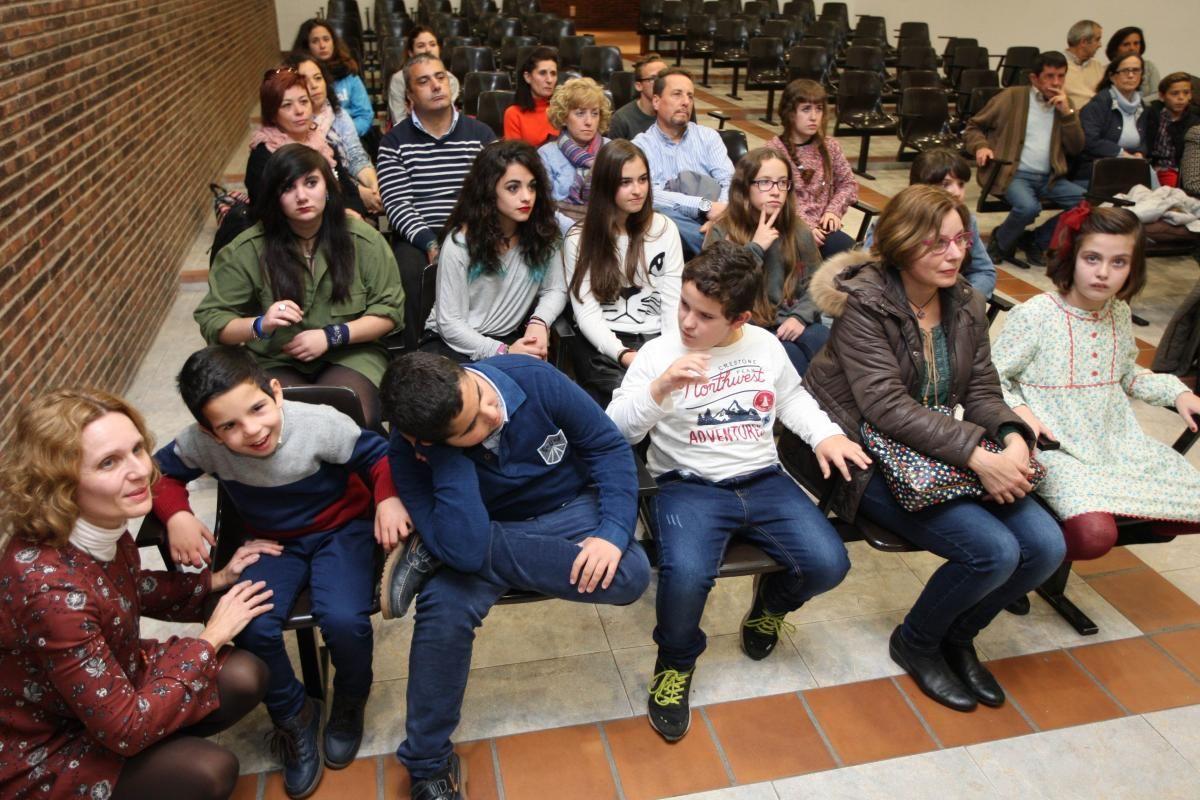 Diario CÓRDOBA hace entrega de los premios del 'Cordobilla'