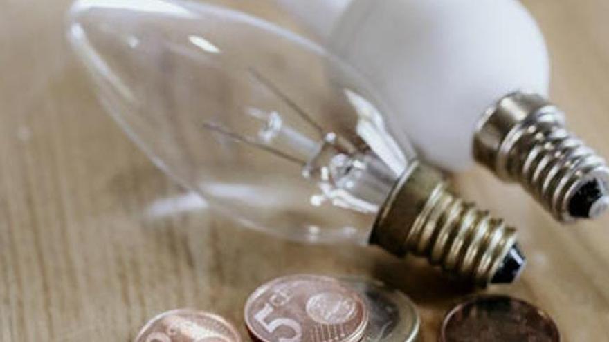 El recibo de la luz subió un 7,2% en 2020