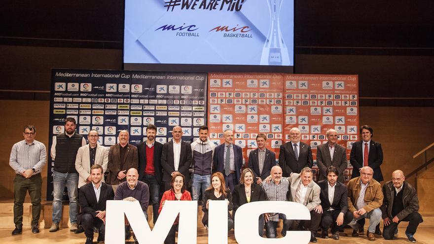El MIC mourà més de 1.000 partits a la Costa Brava per Setmana Santa