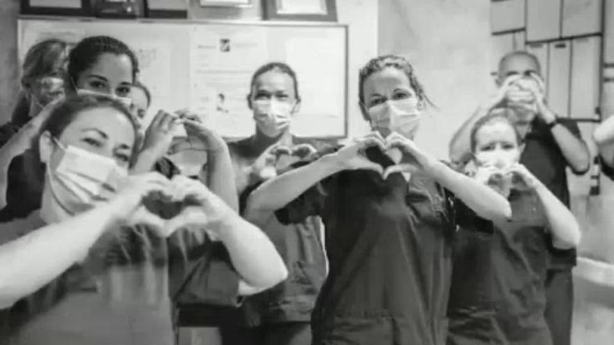 Día de Canarias | Felicidades a los artistas espontáneos y a los héroes de la crisis sanitaria