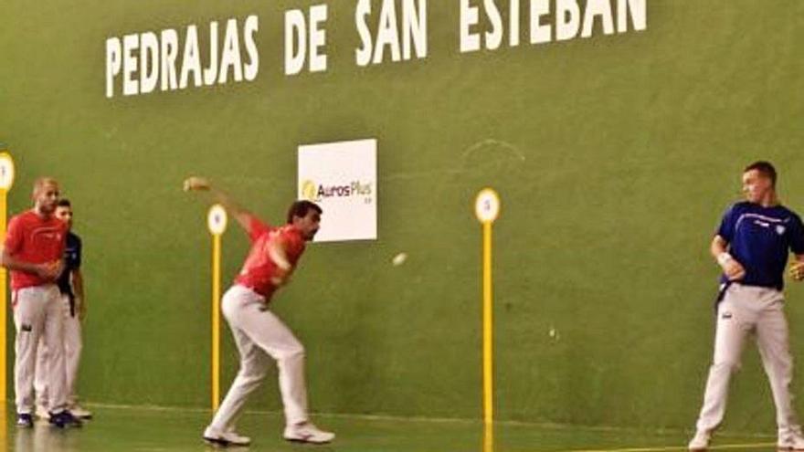 Nuevo y Huerta pierden pero acceden a semifinales