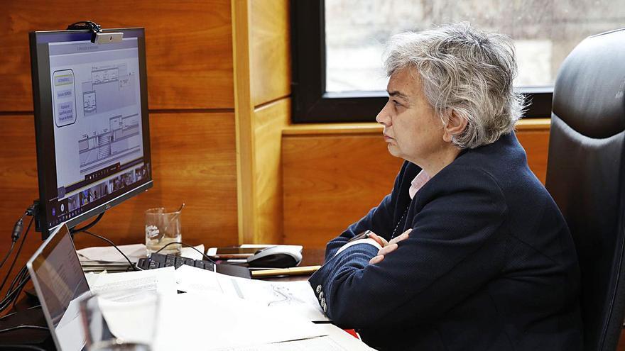 Los proyectos de Moreda y Sanz Crespo son idénticos en un 70%