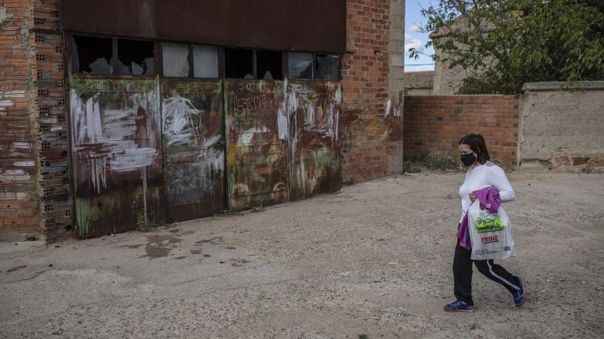 Castilla y León lideró la pérdida de población en el primer semestre de 2020