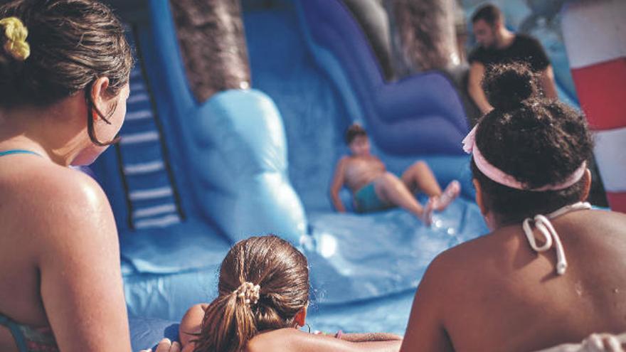 Los campamentos de verano podrán acoger a un máximo de 200 menores