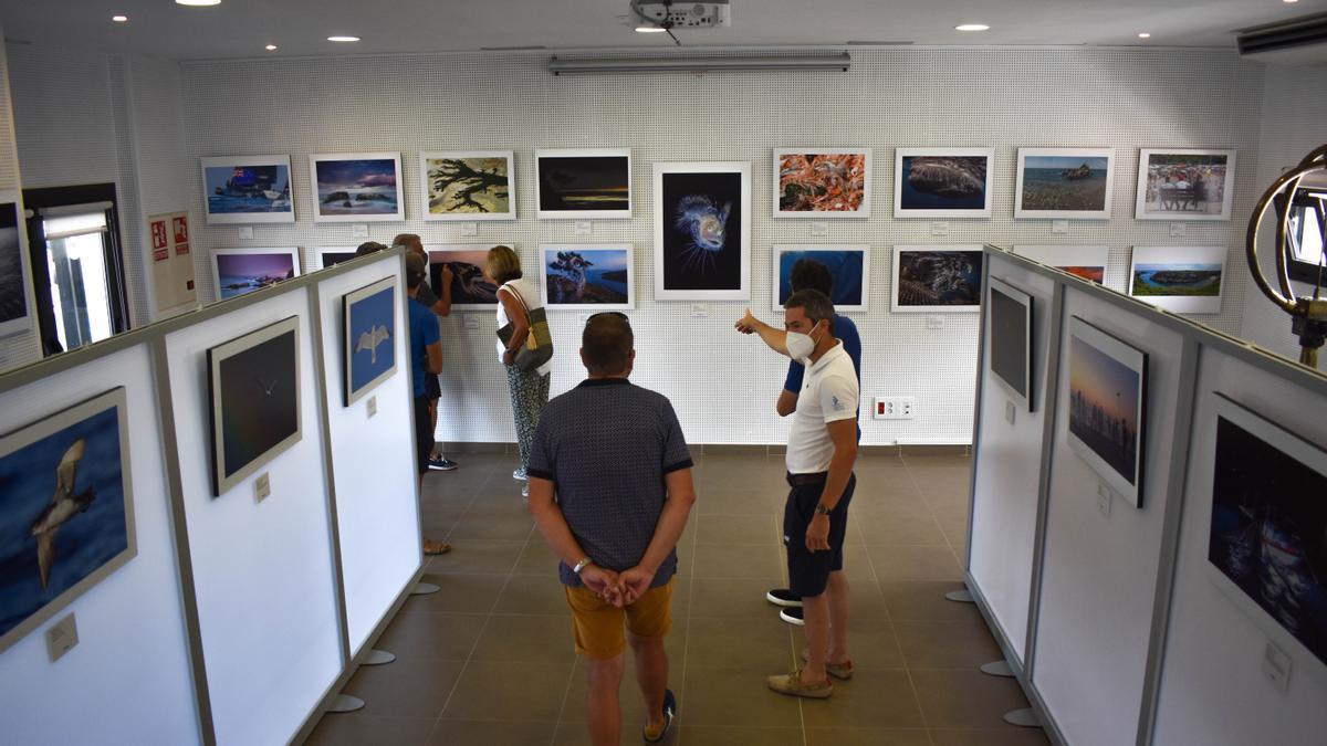 El MedFoto proclama els guanyadors i inaugura l'exposició de la seva primera edició.