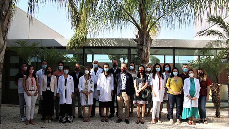 Estas son las mejoras del III Convenio colectivo de Torrevieja Salud