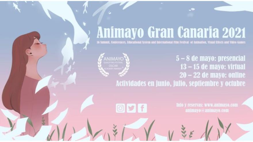 Animayo trae a productoras para reclutar perfiles profesionales