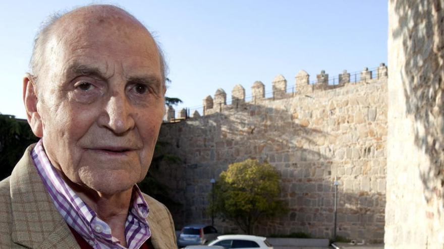 Muere Marcos Ana, poeta y militante antifranquista