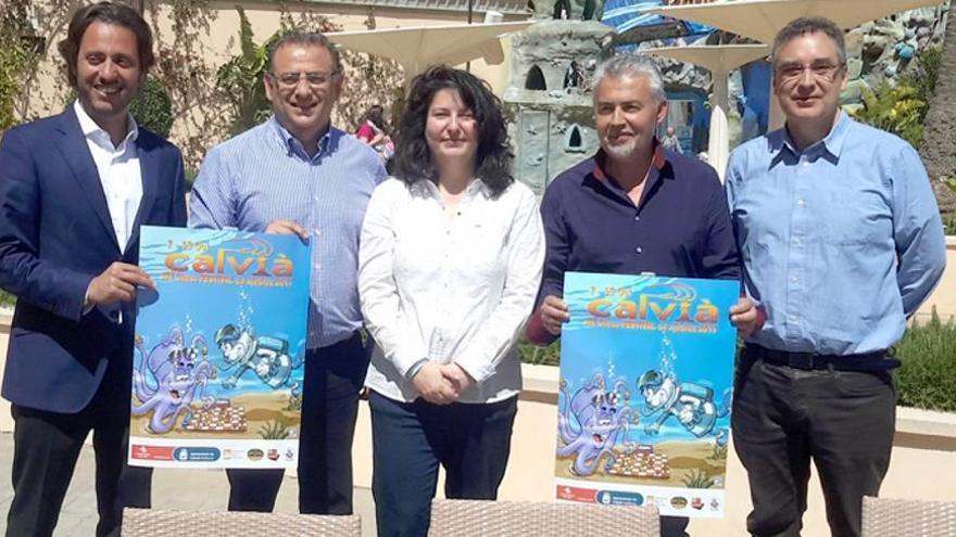 El Katmandú Park de Magaluf acogió la cuarta edición del 'Campus Ajedrez y Diversión'