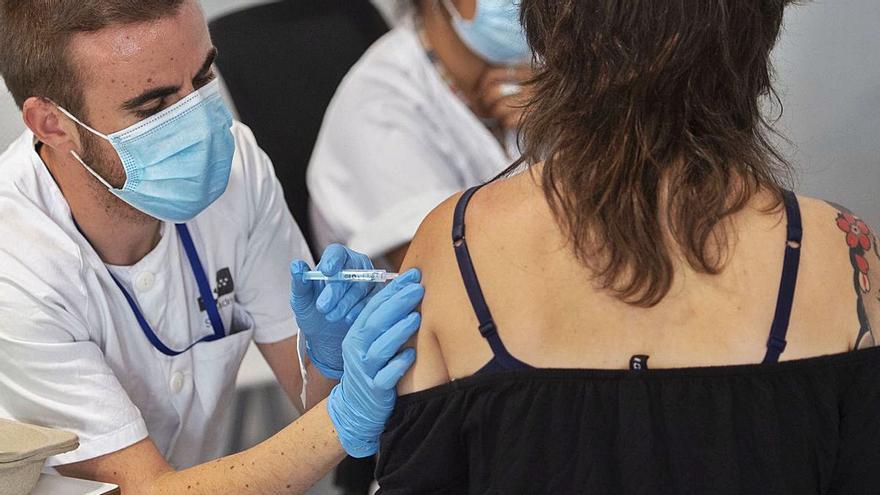 El coronavirus remite: Asturias ha diagnosticado 182 casos de coronavirus este mes y tiene la segunda incidencia más baja de España