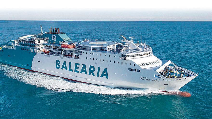 So kommen Sie in Corona-Zeiten mit der Fähre nach Mallorca