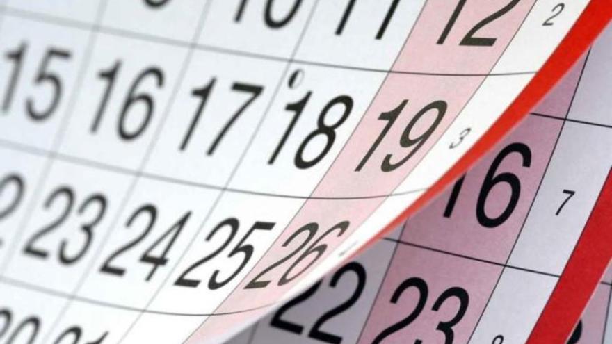 Así será el calendario laboral de 2020: Todos los festivos
