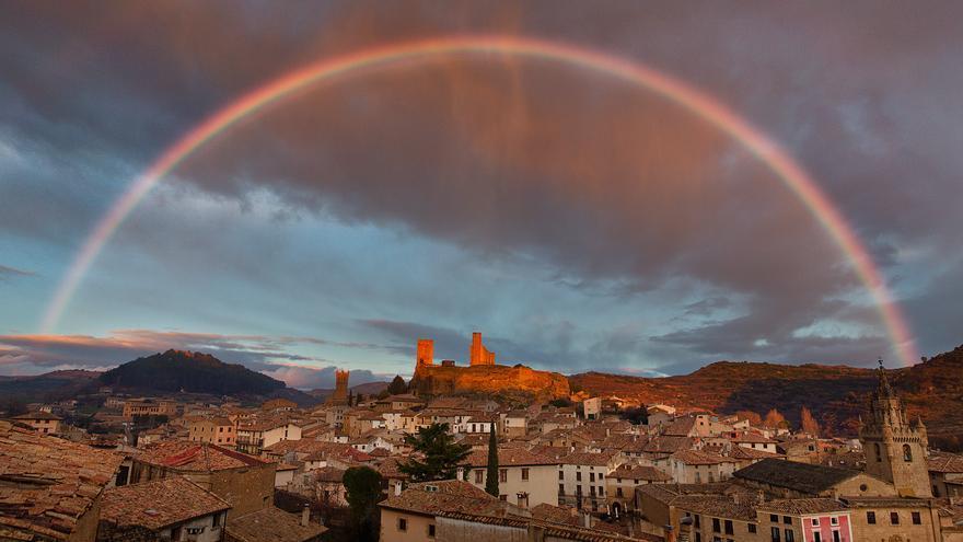 Andorra-Sierra de Arcos y las Cinco Villas reciben cinco millones de euros para desarrollar dos Planes de Turismo Sostenible