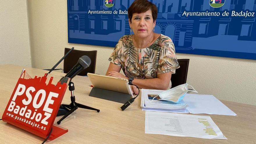 El PSOE critica el retraso en el plan de impulso a la formación