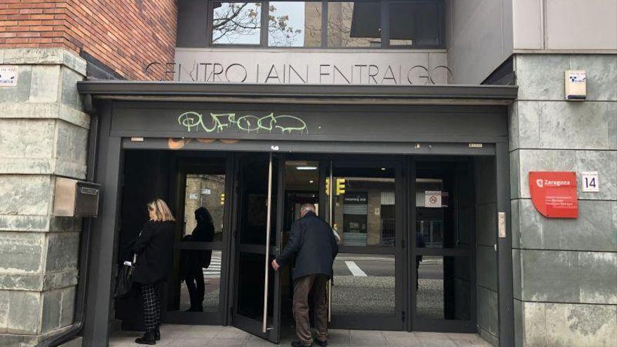 Los comedores de los centros municipales de personas mayores abrirán la segunda quincena de junio en Zaragoza