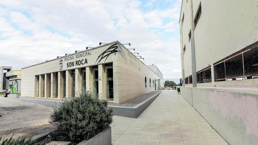El ayuntamiento de Palma estudia construir viviendas para emergencias en instalaciones deportivas
