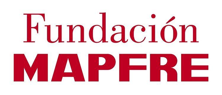 Logo Fundación Mapfre