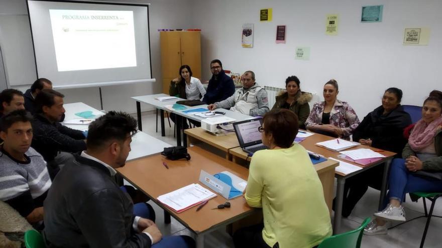 La Fundación Secretariado Gitano celebra sus V jornadas de puertas abiertas