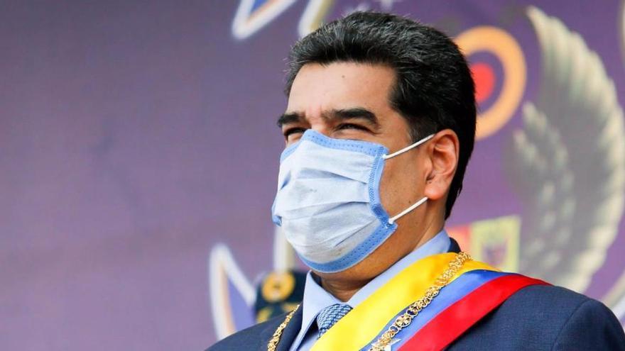 Qué pasa con Venezuela