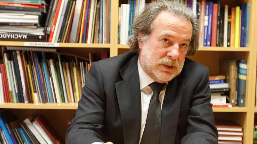 Un economista alerta que la crisis económica de la Covid durará hasta 2025 en Canarias