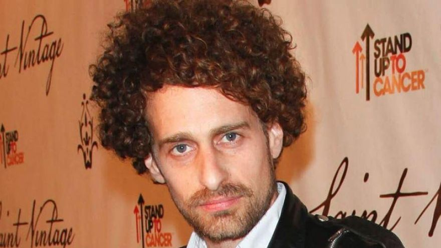 Mor Isaac Kappy, actor de 'Thor' i 'Breaking Bad'