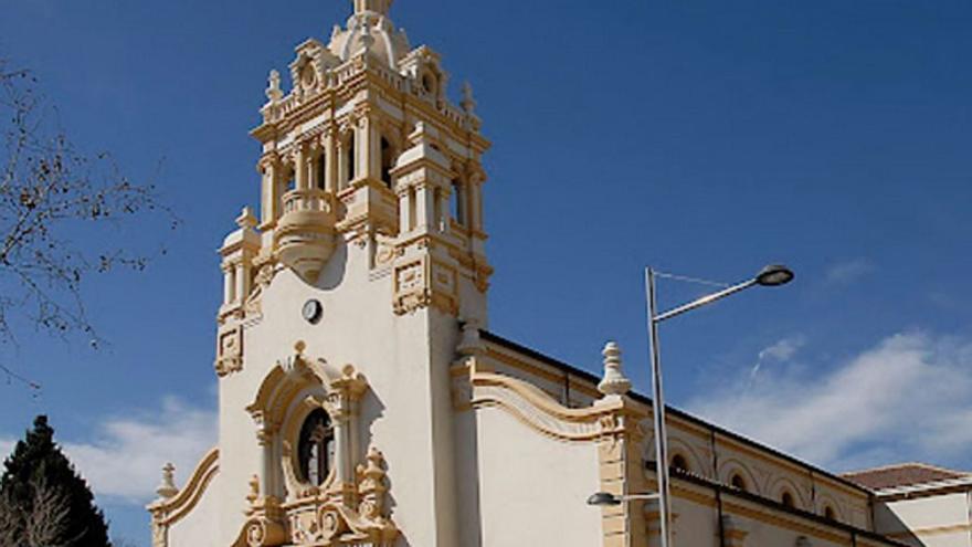 Susto en un bautizo en Valencia al desmayarse el bebé de 9 meses