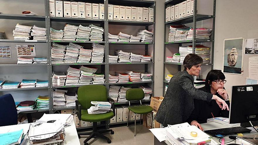 """El sistema telemático judicial acumula ya tres días de bloqueo: """"Es desesperante"""""""