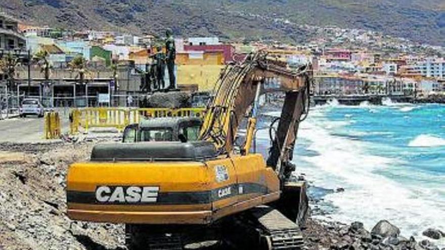 Canarias sube al podio de la ejecución presupuestaria pese al 'parón' inversor