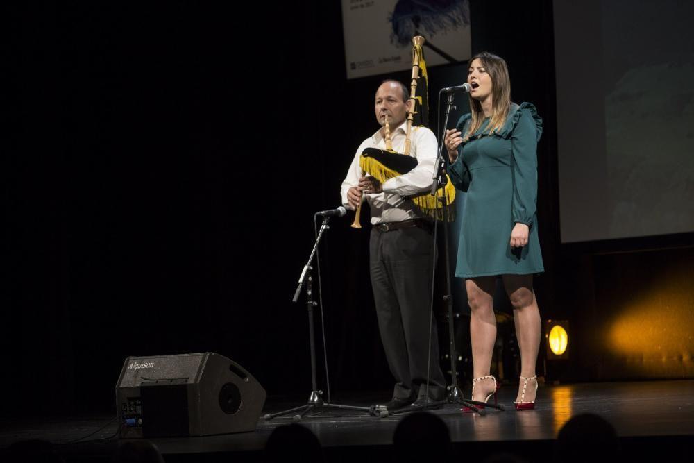 Concurso de tonada La Nueva España