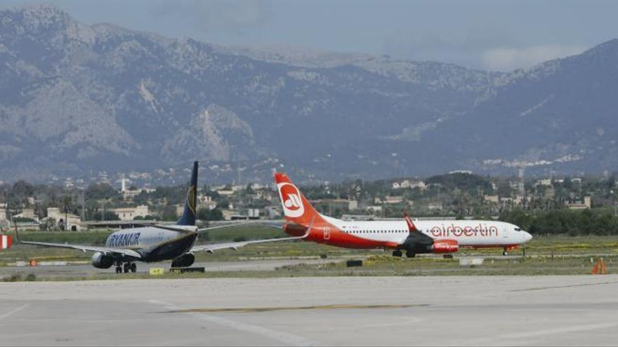 Neue Auflagen für Residenten-Rabatt bei Mallorca-Flügen