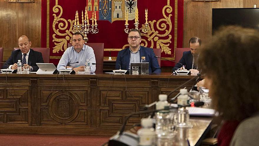El BOP publica el plan estratégico de subvenciones de la Diputación de Zamora