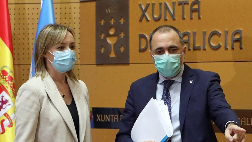 """La vacunación contra el COVID del personal de centros de menores en Galicia, """"inminente"""""""