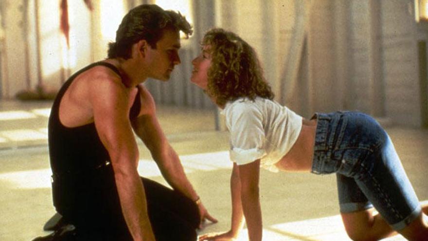 'Dirty Dancing' torna a la pantalla convertida en sèrie