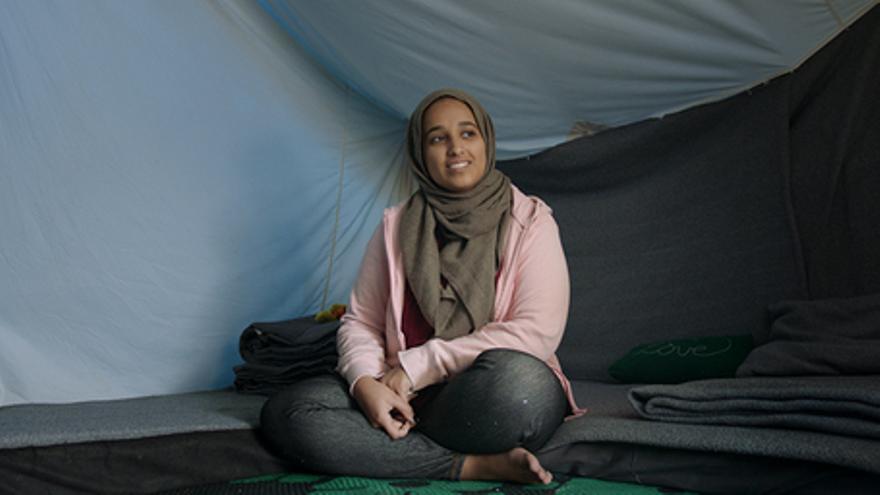 El retorn, la vida després de l'ISIS